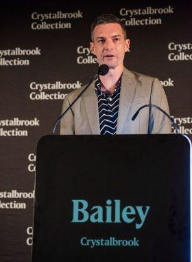 GK Bailey